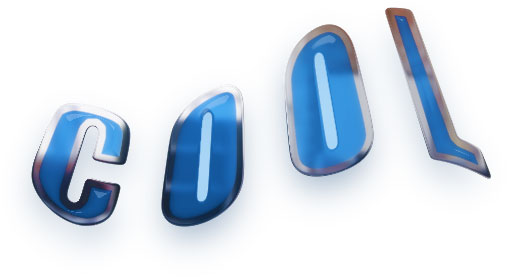 cool clipart word clip animated awesome animations cliparts down gifs designs neon falling fg stuff graphics flashing library clipartix sign