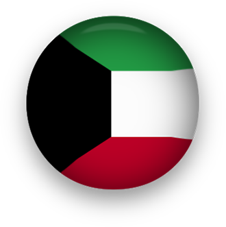 Free Animated Kuwait Flags Kuwaiti Clipart