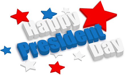 Presidents Day Clipart - Graphics - Washington's Birthday ...