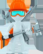 Free Hand Tool Clipart - Hand Tool Gifs